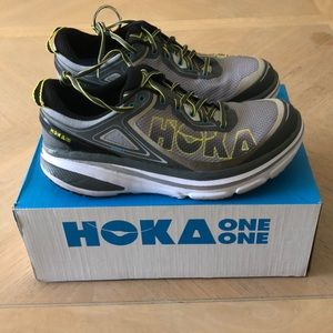 Hoka One Bondi - Men's Shoe